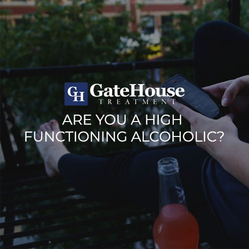 Are You a High Functioning Alcoholic? 1