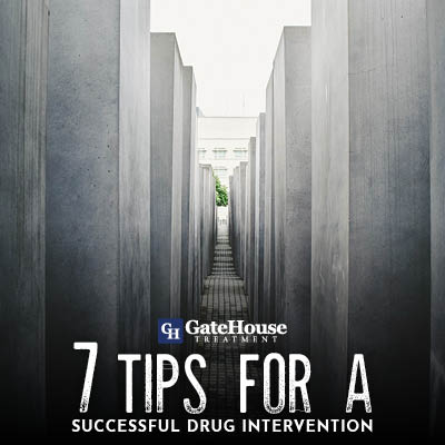 drug intervention 7 Tips For A Successful Drug Intervention 1