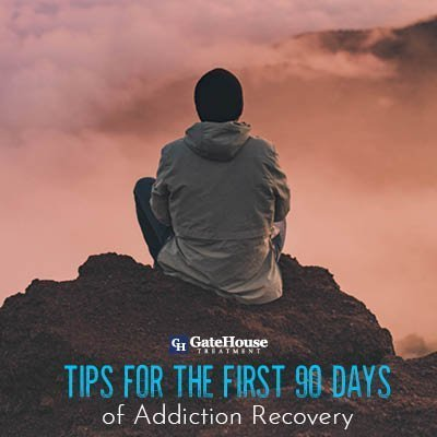 Tips For the First 90 Days of Addiction Recovery 1