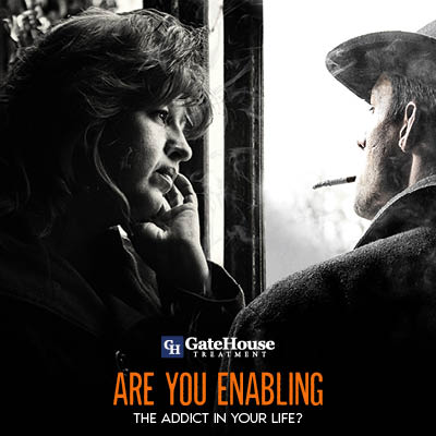 Are You Enabling the Addict In Your Life? 1