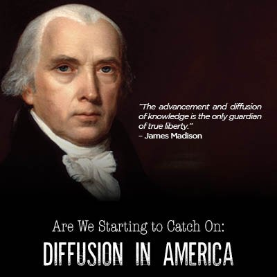 Are We Starting to Catch On: Diffusion & Addiction in America 1