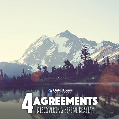 The Four Agreements: Creating Your Serenity 1
