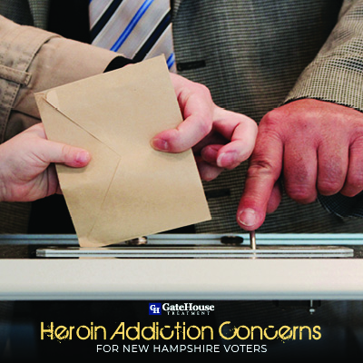 Heroin Addiction Concerns NH Voters 1