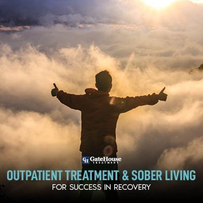Outpatient Treatment and Sober Living for Success in Recovery 1