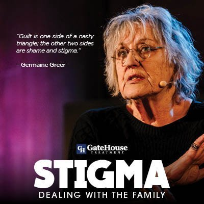 Stigma: Dealing with the Family 1