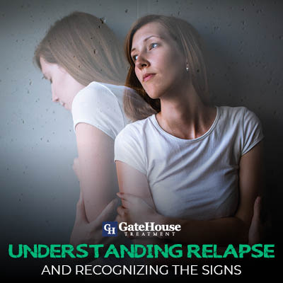 relapse signs Understanding Relapse and Recognizing the Signs 1