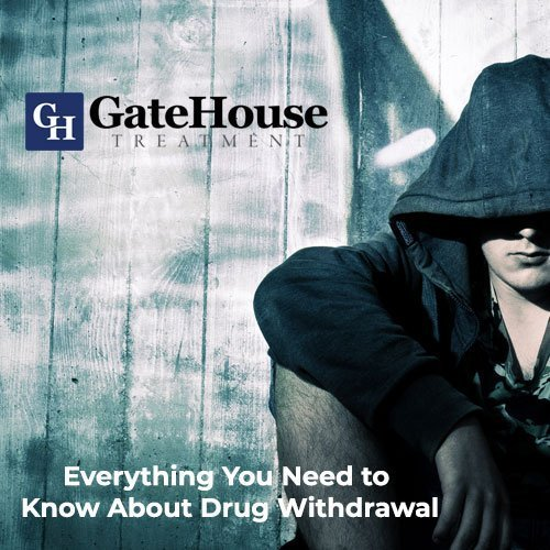 Everything You Need to Know About Drug Withdrawal 1