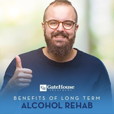 Long-Term Alcohol Rehab