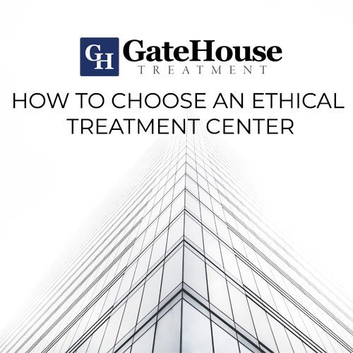 How to Choose an Ethical Treatment Center 1