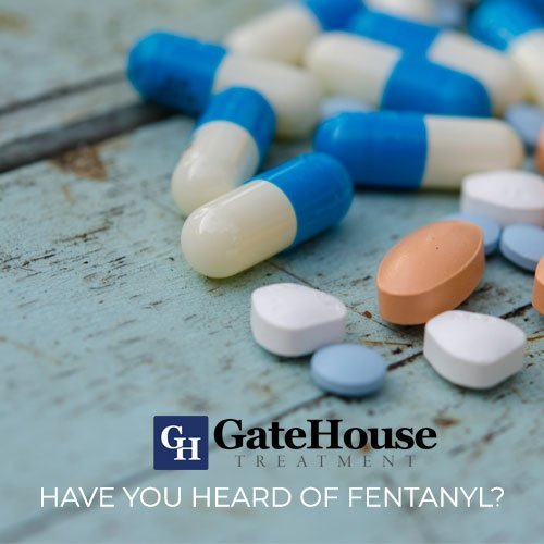 Have You Heard of Fentanyl? 1