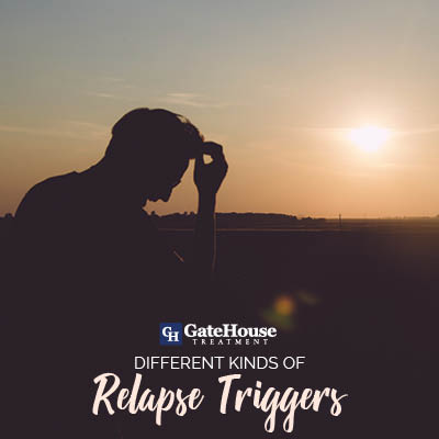 relapse triggers What Are Relapse Triggers: Internal Vs External Relapse Triggers 1