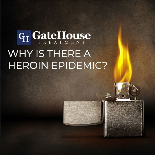 Why Is There a Heroin Epidemic? 1