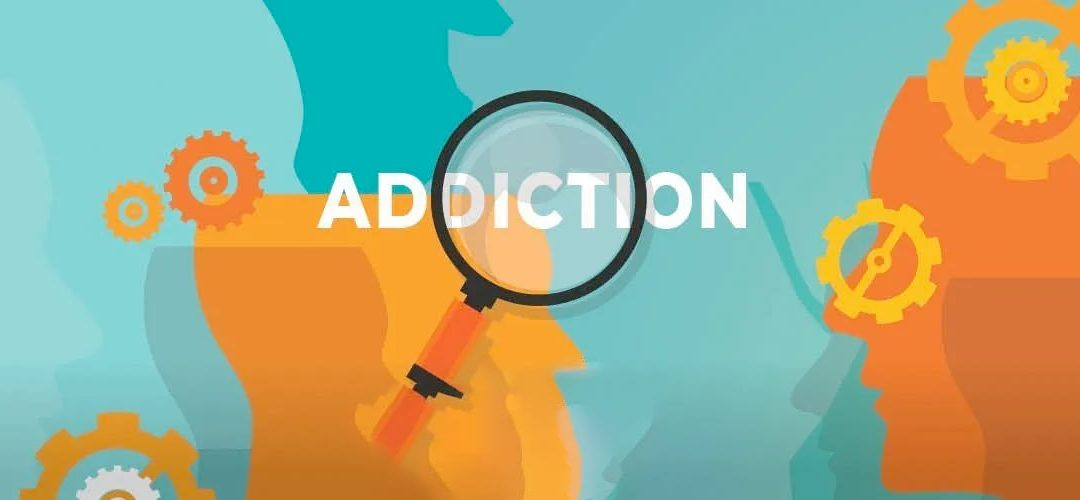 How to Identify Addiction