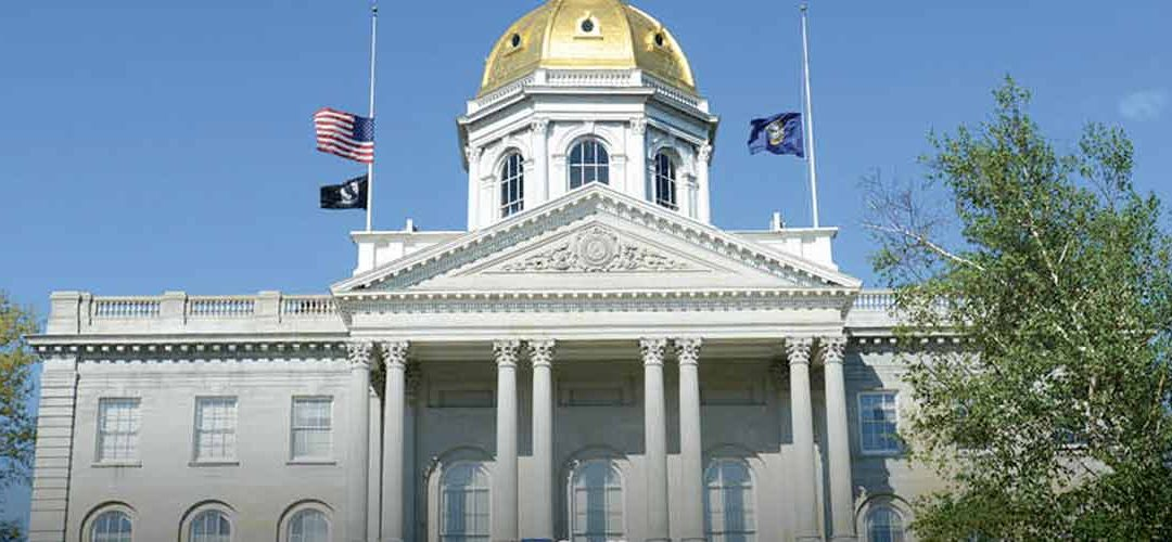 The Opioid Epidemic: Where do the New Hampshire Gubernatorial Candidates Stand