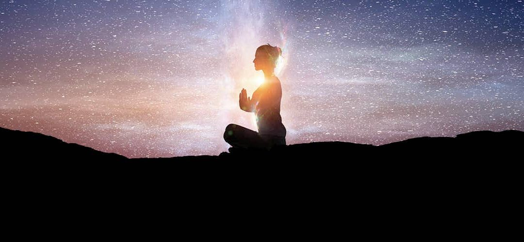The Science of Spirituality in Addiction Recovery