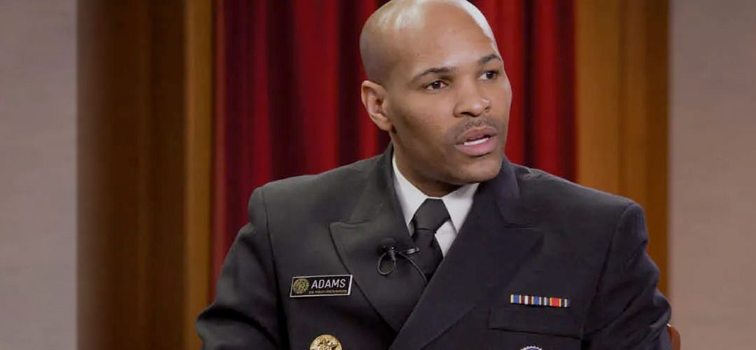 US Surgeon General Discusses Opioid Crisis: Part I
